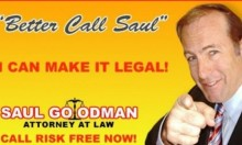 Watch Better Call Saul's Teaser Trailer Here