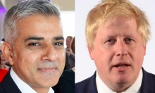 How Sadiq Khan Is Transforming Boris Johnson's London Legacy