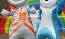 The Worst Olympics Mascots Of All Time
