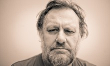 Zizek Tells Us Where We Can Stick Our Good Feelings