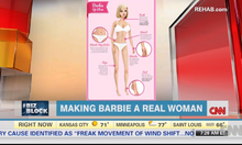 Get Real, Barbie