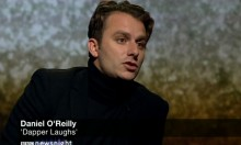 Dapper Laughs Bares His Soul On Newsnight