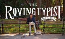 The Roving Typist