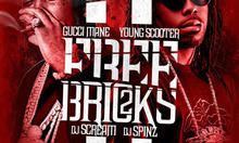 Gucci Mane & Young Scooter Mixtape!