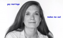 Against Gay Marriage? You're Not Alone!