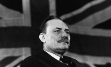 Enoch Powell Named In Westminster Satanic Nonce Ring