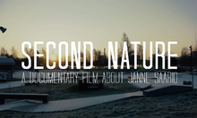 Second Nature: Skateboard Documentary