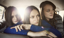 Exclusive interview with The Staves