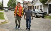 The Ferrell And Hart Comedy Duo In 'Get Hard' New Trailer