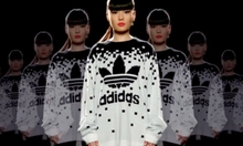 Adidas Originals x Jeremy Scott A/W Lookbook
