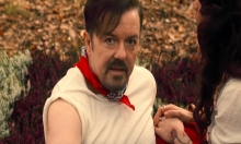 Ricky Gervais Releases David Brent Song, It's Genuinely Dreadful & Not Even Funny