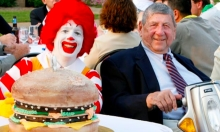The Creator Of The Big Mac Has Died