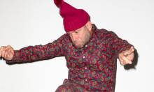 Mark Gonzales for Supreme