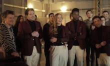 "Metronomy: ""Love Letters"", Directed by Michel Gondry"