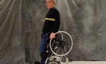 The Wheelchair That Could Transform Disabled People's Lives