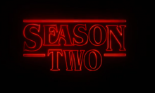 Netflix Teases Second Series of Stranger Things!
