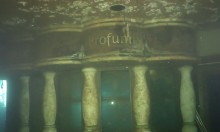 Eerie Footage Shows What Costa Concordia Looks Like Now