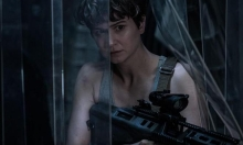 Watch The Prologue To Alien: Covenant!