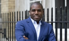 'It's a city that's given me all I have' - An interview with David Lammy MP