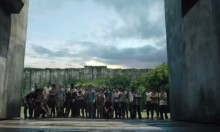 Trailer: The Maze Runner