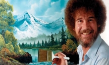 Bob Ross Died 21 Years Ago Today, Here's A Documentary On His Life & Work