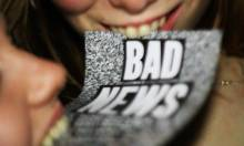 Bad News Mix for Don't Panic