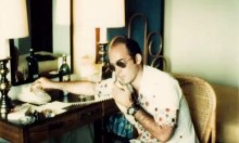 Hunter S Thompson Calls Customer Service
