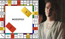 Joyless Board Games Inspired By Morrissey