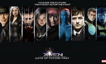 Trailer: X-Men - Days of Future Past