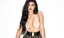 Kylie Jenner Shot By Famous Creep Terry Richardson