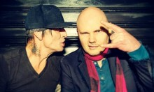 New video alert: Smashing Pumpkins - 'Being Beige'