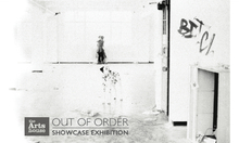 Molly MacIndoe - Out Of Order