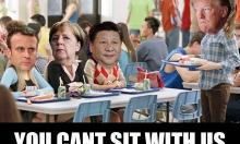 Donald Trump's EuroTrip: The G20 in Hamburg