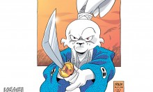 Usagi Yojimbo At Southwark Playhouse