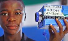 West African boy wows MIT with his genius and resourceful approach to inventing