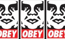 OBEY Clothing Sample Sale