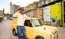 It's not all about the music: Norman Jay MBE