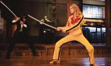 Gangs Of New York vs. Kill Bill