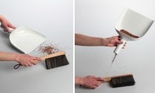 The Dustpan And Brush Game Just Changed