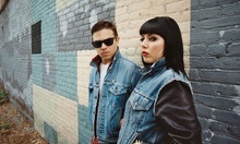 Sleigh Bells 'Bitter Rivals' Video