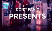 Don't Panic Presents