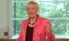 Angela Eagle Humiliated As Media Desert Her Campaign Press Launch