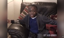 Watch An 8-Year-Old Stormzy Rap