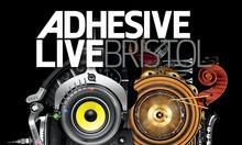 Adhesive Live
