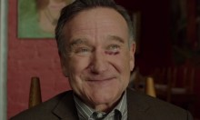 Watch The Trailer For 'Boulevard', Robin Williams' Final Film