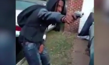 A Gun-Wielding Mannequin Challenge Has Led To Arrests