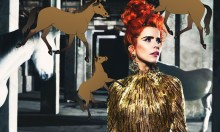 Paloma Faith To DJ Ascot Races In Shittest Event Ever Conceived
