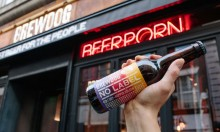 Brewdog Introduces World's First 'Non-Binary, Transgender Beer'