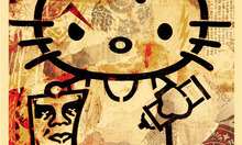 Hello Kitty: Subverting Sanrio