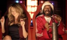 Snoop Lion & Kate Upton X Hotpockets